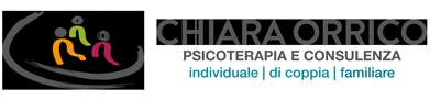 Dott.ssa Chiara Orrico - Psicologa Psicoterapeuta